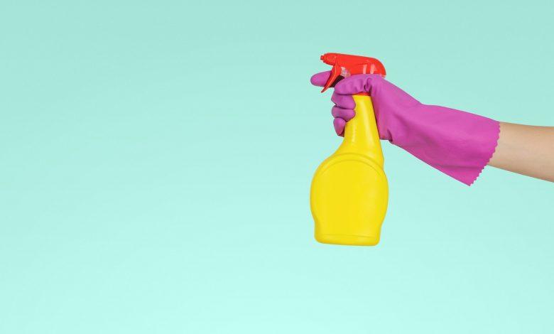budget schoonmaakmiddelen