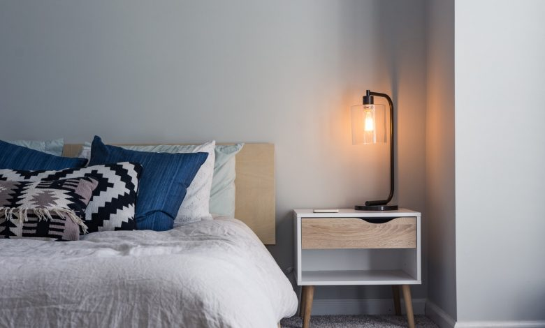 perfecte slaapkamer
