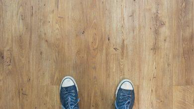 Photo of Houten vloer isoleren van bovenaf