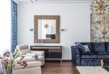 Photo of De luxe meubels van Solfelt gecombineerd met de Richmond eetkamerstoelen