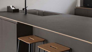 Photo of Hoe lang moet stucwerk drogen voor het plaatsen van een keuken?