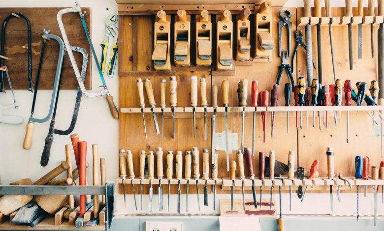 Vijf tools die je in huis moet hebben